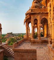 Splendid Jaisalmer Tour Package