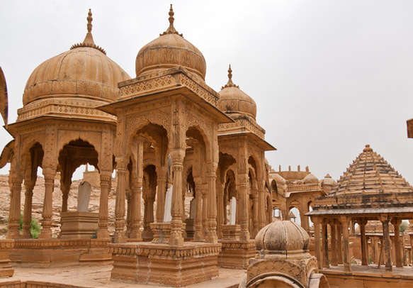 Charming historic places to visit
