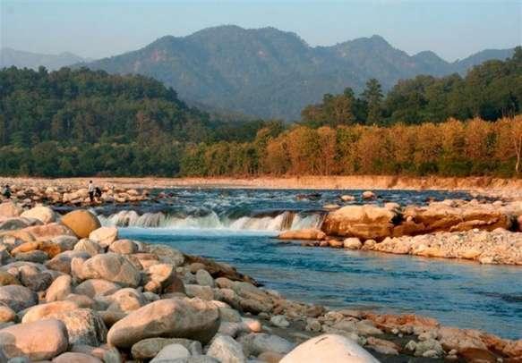 Welcome to the stunning Uttarakhand