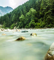 Beguiling Kasol Tour Package From Bangalore