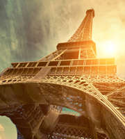 Charming Paris Honeymoon Package