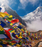 Picturesque Nepal Tour Package