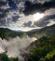 Enthralling Athirapally Tour Package