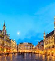 4 Days Tour Package To Belgium With Airfare