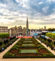 Breathtaking Belgium Sightseeing Tour Package