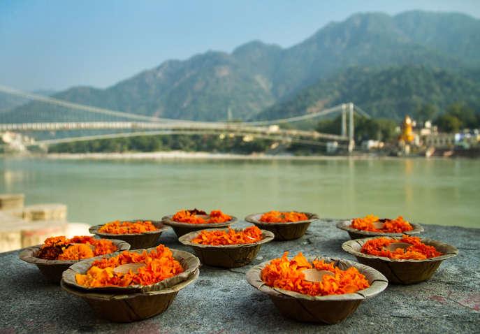 Serene Haridwar Rishikesh Tour Package From Dehradun