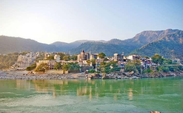 Chopta Tour Package From Haridwar