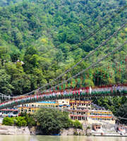Adventure-Loaded Rishikesh Tour Package