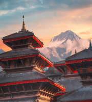 Delightful Nepal Package From Ahmedabad
