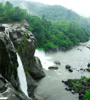 Exciting Athirapally Tour Package