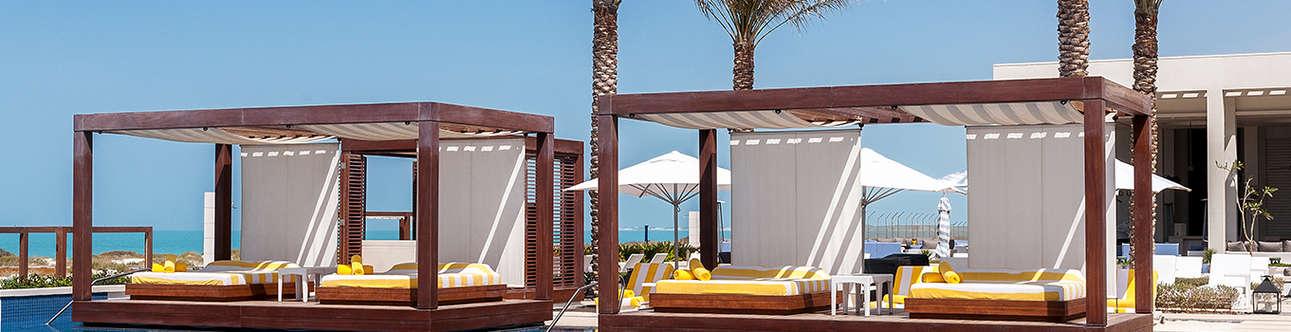 Spa in Dubai