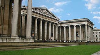 Art Museum in London
