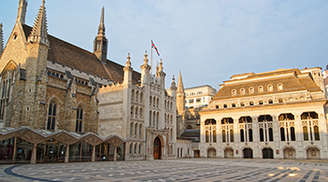 Tour these historic places in London