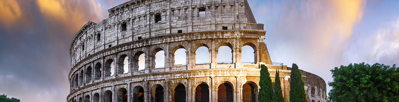 One of the most thrilling sights in Rome