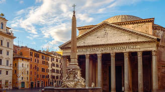 One of the best places to learn about Roman history