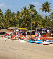 A Fun and Exciting Goa Tour Package For 3 Nights 4 Days