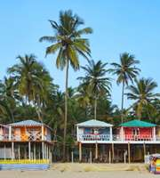 Goa Honeymoon Package For 6 Nights 7 Days