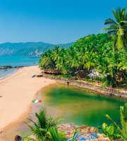 Goa Honeymoon Package for 5 Nights 6 Days