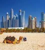 5 Days Honeymoon Package To Dubai