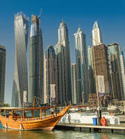 Spectacular Dubai Independence Day Package