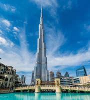 6 Days Tour Package To Dubai