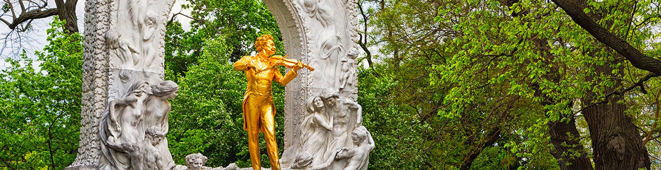 Get To Know the Musical Parks of Vienna
