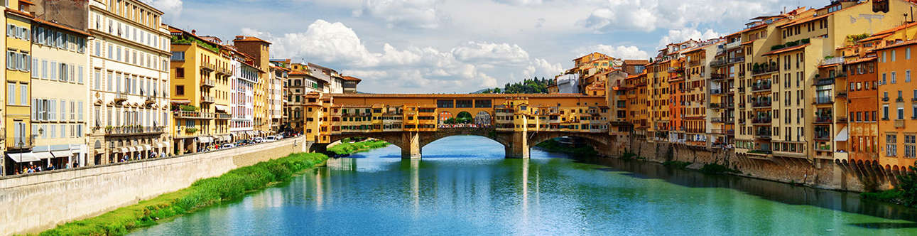 Enjoy a visit to the erstwhile capital of Italy