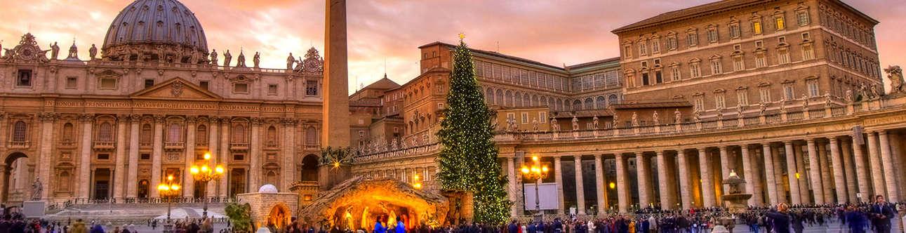 Explore Vatican City