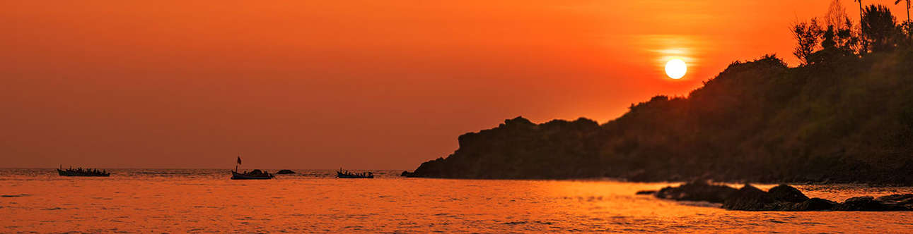 Grand Island is an ideal spot for those looking to enjoy scuba diving