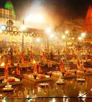 Relaxing Haridwar Rishikesh Tour Package From Chennai