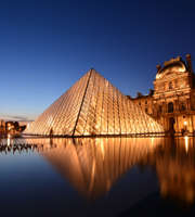 3 Days Tour Package To France With Airfare