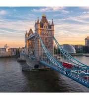 Enchanting London Honeymoon Package