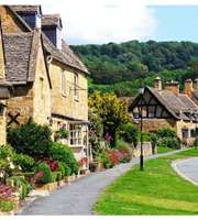 Splendid England Tour Package From India