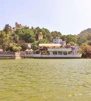 Royal Udaipur And Mount Abu Tour
