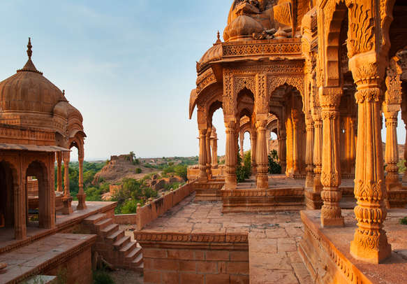 Have a memorable trip to Rajasthan