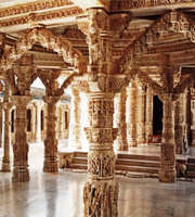 Jaipur Tour Package For 2 Nights 3 Days