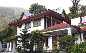 Mahima Resort