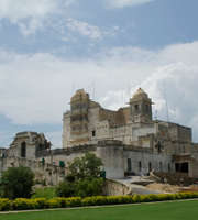 Remarkable Rajasthan Honeymoon Package From Delhi