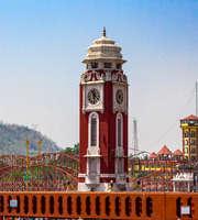 Splendid Haridwar Rishikesh tour Package from Ahmedabad
