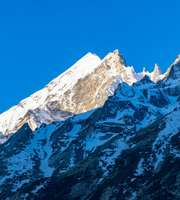 Chardham Tour Package From Delhi