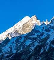 Do Dham Yatra Package: Yumnotri and Gangotri