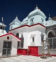 Do Dham Yatra Package: Kedarnath and Badrinath
