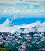 Dreamy Mussoorie Family Package