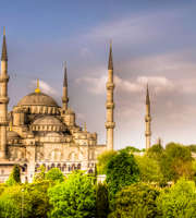 3 Nights 4 Days Turkey Vacation: Exploring Gems Of Istanbul