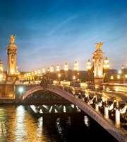 Paris Local Tour Package