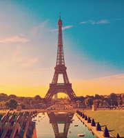 Rejuvenating Paris Family Vacation Package