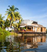 Astonishing Alleppey Family Tour Package