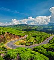Kerala Tour Package For 3 Days From Bangalore