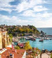 11 Days Tour Package To Turkey With Airfare