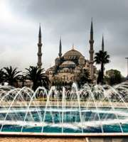 Fascinating Istanbul Tour Package From India